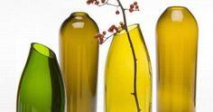 20 Amazing DIY Wine Bottle Projects