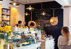 Albert and Moore Freshwater cafe paleo - Broadsheet Sydney