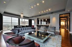 Interior design for the fashionista - Home Interiors for the Fashionista