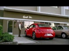 Get Happy Volkswagen 2013 Super Bowl Game Day Commercials