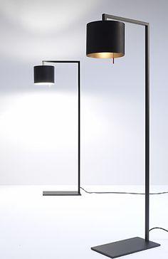 Hub Furniture - ANTA - Afra Standard Lamp