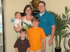 Peyton's first birthday July 26, 2011.