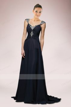 Luxurious Mother of the Brides Dress with Crystals