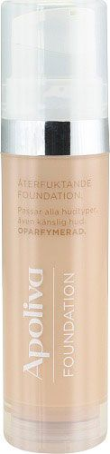apoliva foundation anti age