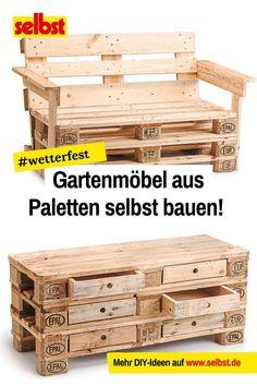 Pallet Furniture, Furniture Making, Garden Furniture, Outdoor Furniture, Woodworking Workshop, Woodworking Wood, Woodworking Projects, Chill Out Lounge, Euro Pallets