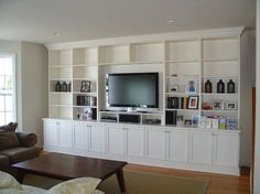 muebles empotrados en la pared - Buscar con Google