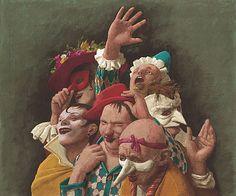 by Dutch artist Kenne Gregoire.