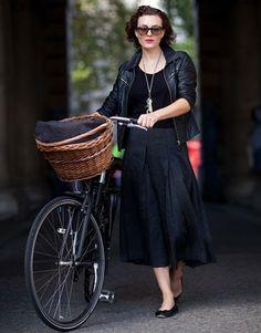 Biker #3'50ies