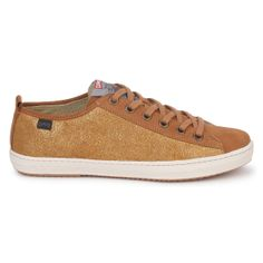 dc3fbe8b1 Low top trainers Camper IMAR Beige - Free Next Day Delivery with  Rubbersole.co.