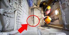 Cientistas Abrem o Túmulo de Jesus em Jerusalém e Encontram algo Impressionante