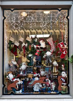 Caravan Gifts Downtown Ann Arbor 12-17-2011 by Andypiper, via Flickr