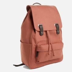 The Twill Backpack - Terracotta – Everlane