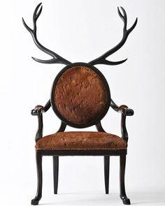 Muebles diseñados por Merve Kahraman.