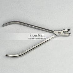 New Free Shipping Dental Dentist Orthodontic Pliers Distal End Cutter YAYI-A-004 - Yayi - Orthodontic Pliers - PicusMall
