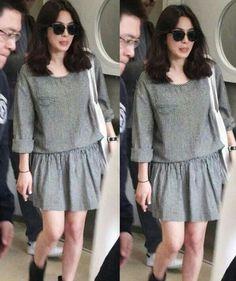 song hye kyo 송혜교 HK april 04, 2016