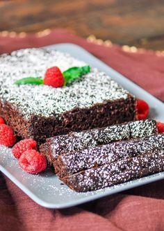 Chocolate Zucchini Bread | Jo Cooks