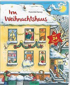 Im Weihnachtshaus: Amazon.de: Franziska Harvey: Bücher