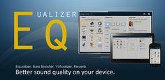 Download Equalizer App For Android (Version 3.2.9) Apk at http://allforandroid.net/app-for-android/equalizer-app.html