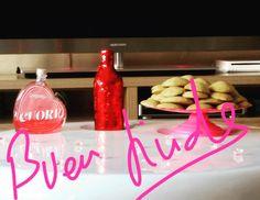Nos encanta que te encante! #cuoregin #cuore #strawberrygin #fragaria