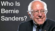 Who is Bernie Sanders? Reason for those who have CANCER to support Senator Sanders for President in 2016!! Please support him he is trying to help us all!!  #WELOVEBERNIE #VOTE4BERNIESANDERS please #FEELTHEBERN !!