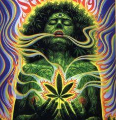 We Love The Herb! Marijuana - Hemp - Cannabis Site