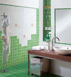 decorar cuartos de bao modernos
