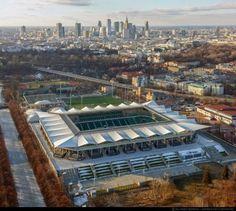 Legia Warsaw Stadium (Pepsi Arena) zdj. legia.com