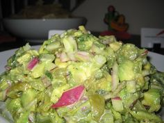 Tomatillo, Cilantro, and Avacado Salsa Avacado Salsa, Avocado, Paleo, Appetizers, Tasty, Favorite Recipes, Healthy Recipes, Snacks, Cilantro