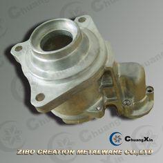 Cheap auto parts aluminum houseing
