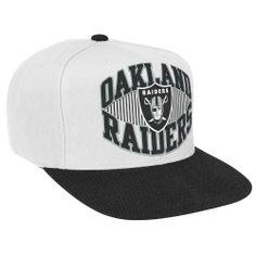 NFL Men's Oakland Raiders Snapback Hat (Oakland Raiders, One Size Fits All) Reebok. $9.15. Save 65%!
