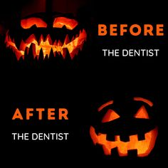 Smiles don't have to be scary! Call and schedule an appointment today! #ScarySmiles San Jose Dentist, Dentist In, Dental Group, Dental Care, Dental Services, Schedule, Scary, Smile, Fun