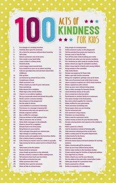 Acts of Kindness Challenge 100 Acts of Kindness for Kids! Free printable in Acts of Kindness for Kids! Free printable in post! Kindness For Kids, Kindness Elves, Random Acts Of Kindness Ideas For School, Kids And Parenting, Parenting Hacks, Gentle Parenting, Parenting Quotes, Kindness Activities, Activities For Kids