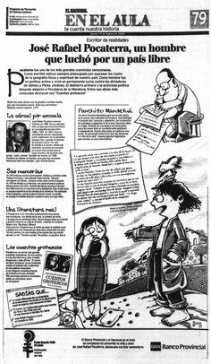 José Rafael Pocaterra fue un escritor, periodista y diplomático venezolano. Nació el 18 de diciembre de 1889 en Valencia, Estado Carabobo.