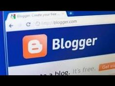 How to Get #Blogger Update Notifications through mail