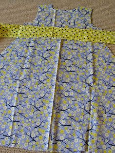 Twirly dress pattern free