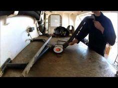 How to build a drift trike frame