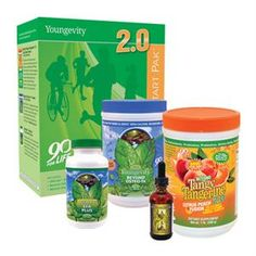 2.0 Healthy Body Weight Loss Pak™ - If you want to lose weight and create a healthy lifestyle this is the kit for you! Each pack provides broad spectrum foundation nutrition and includes BTT 2.0 Citrus Peach Fusion - 480g canister (1) EFA PLUS- 90 soft gels (1) and Beyond Osteo-fx powder - 357g Canister (1) and ASAP (1)* See individual products for details.