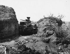 IwoJima. Bonin Islands 25Mac 1945