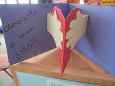 Pequenos Grandes Pensantes.: Cartões Diferentes Dia dos Pais