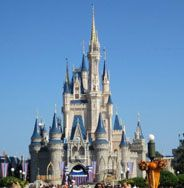 Disney World vacations Magic Kingdom