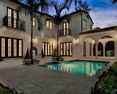 Spanish Style Design, Pictures, Remodel, Decor and Ideas - page 4