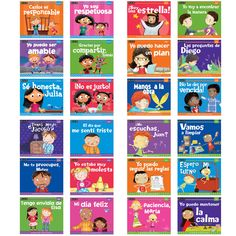 Myself Readers Spanish 24 Book Set