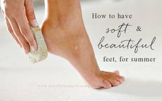 How to Have Sandal R