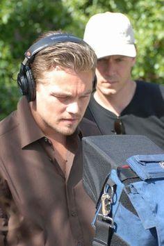 Leonardo DiCaprio - Album du fan-club