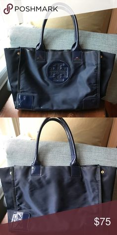 653f28c5f162 💥NWT💥Tory Burch Nylon messenger diaper bag NWT