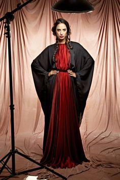 Homa Qamar, Abaya, Bisht, caftan, kaftan, jalabiya, arab fashion, muslim fashion, khaleeji fashion