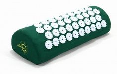 Ashoka Original Acupressure Pillow Green ** Read more reviews of the product by visiting the link on the image. Note: It's an affiliate link to Amazon.