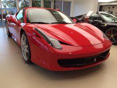 Ferrari 458 Italian that I wrapped with Xpel Ultimate protective film. Road Runner, Car In The World, Ferrari 458, Car Ins, Cool Cars, Films, Graphics, Vehicles, Movies