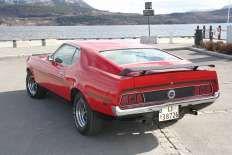 FINN – Ford Mustang