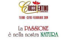 Dal 12 al 16 febbraio torna a #Terni il goloso appuntamento con Cioccolentino, il Festival della Pasticceria e del Cioccolato. #Umbria